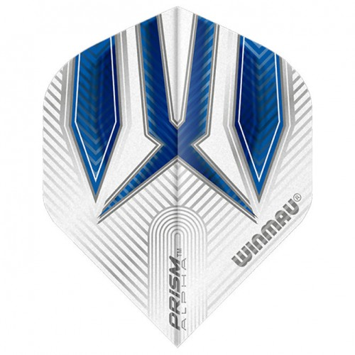 Winmau Prism Alpha flight 6915.112