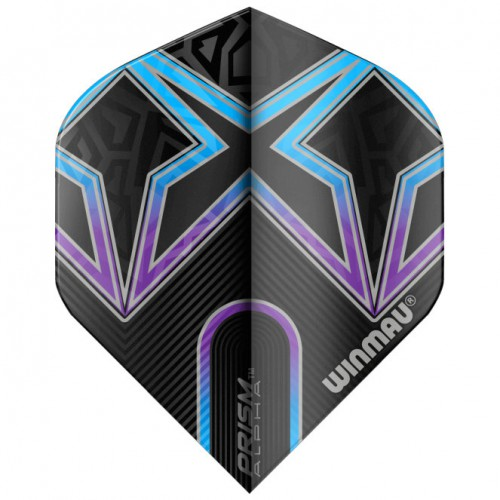 Winmau Prism Alpha flight 6915.114