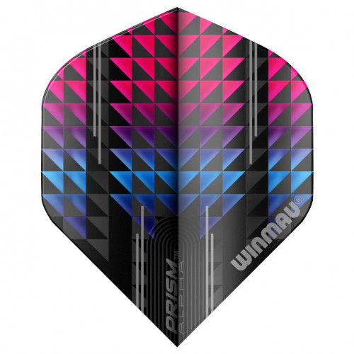 Winmau Prism Alpha flight 6915.115