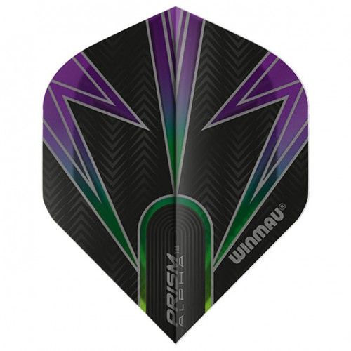 Winmau Prism Alpha flight 6915.116