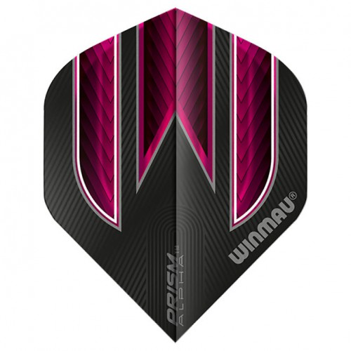 Winmau Prism Alpha flight 6915.126
