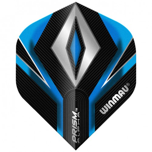 Winmau Prism Alpha flight 6915.127