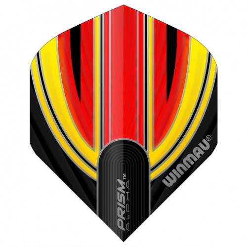 Winmau Prism Alpha flight 6915.133