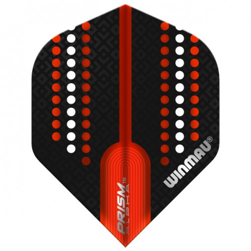 Winmau Prism Alpha flight 6915.142