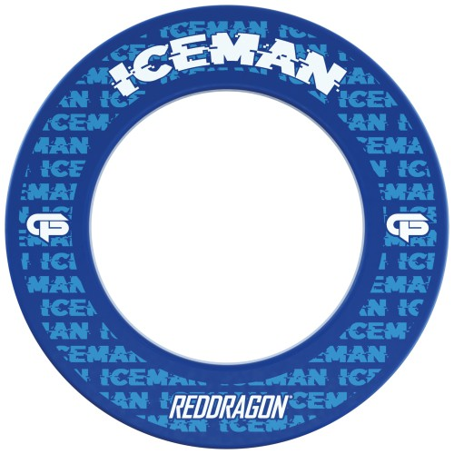 Red Dragon Iceman special edition Surround