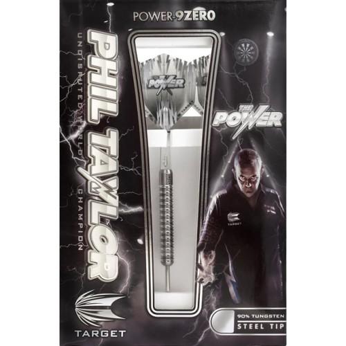 Target Phil Taylor - 9Zero