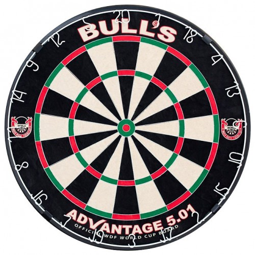 Bull's Advantage 5.01