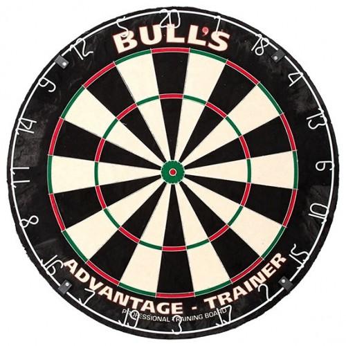 Bull's Advantage Trainer