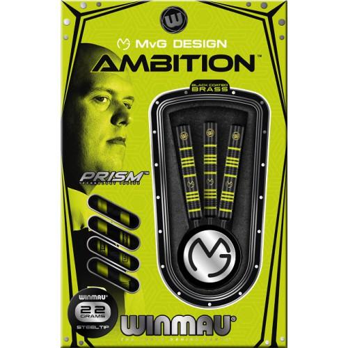Winmau MvG Ambition
