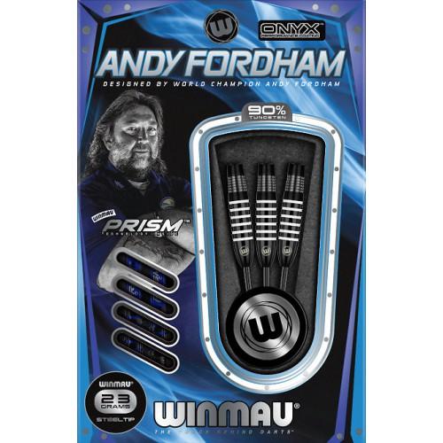 Winmau Andy Fordham