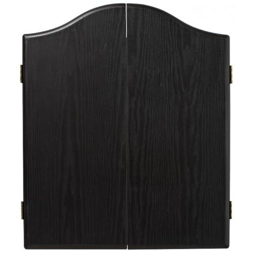 Winmau Black DeLuxe cabinet