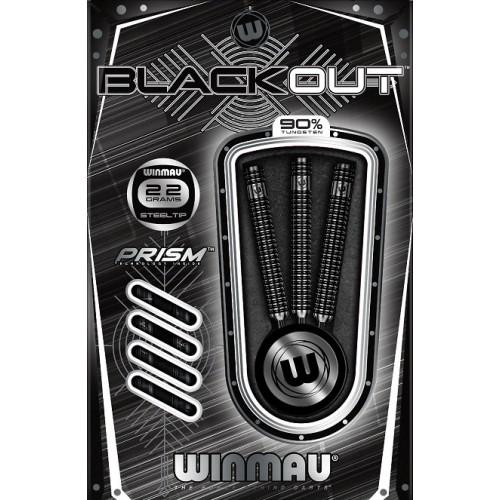 Winmau Blackout