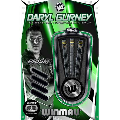 Winmau Daryl Gurney Black SE