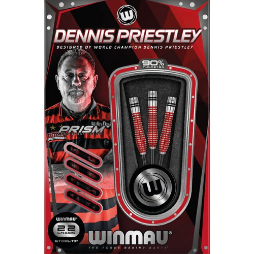 Winmau Dennis Priestley SE