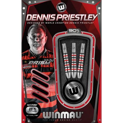 Winmau Dennis Priestley