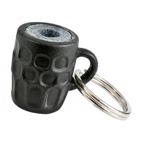 "Designa Slijpsteentje ""Beer Mug"""