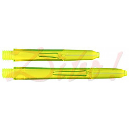 Glo Poly shaft geel