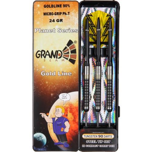 Grand Slam Micro-Grip Ph.T.