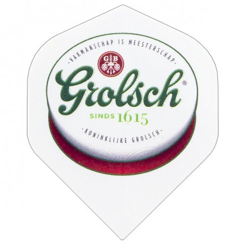 McKicks flight MK-LI006 Grolsch bier dop