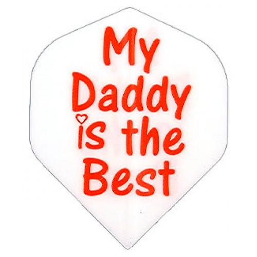 My Daddy flight