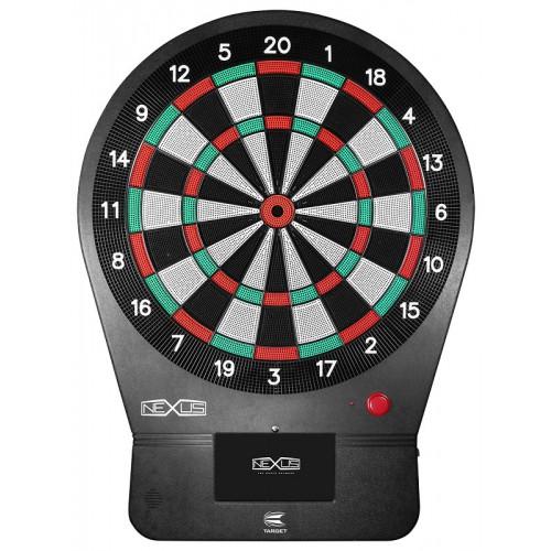 Target Nexus softtip dartboard