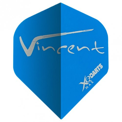 XQ Max Vincent van der Voort flight QD1000610