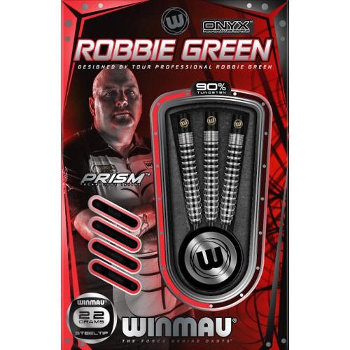 Winmau Robbie Green
