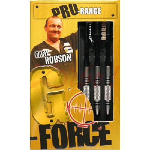 G-Force Gary Robson Robbo Grip