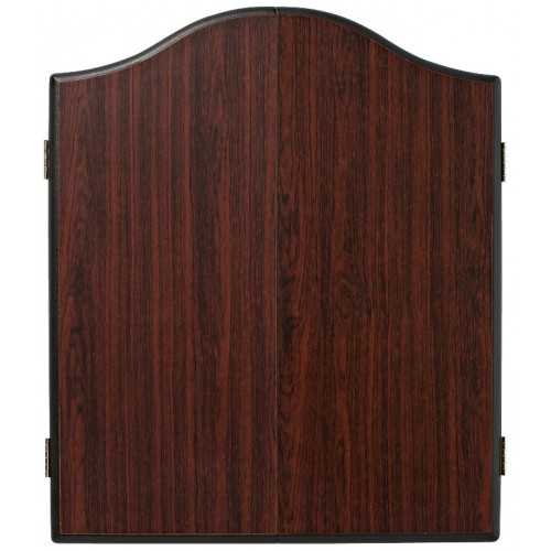 Winmau Rosewood DeLuxe cabinet