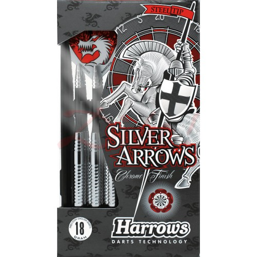 Harrows Silver Arrows
