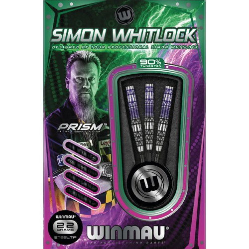 Winmau Simon Whitlock SE