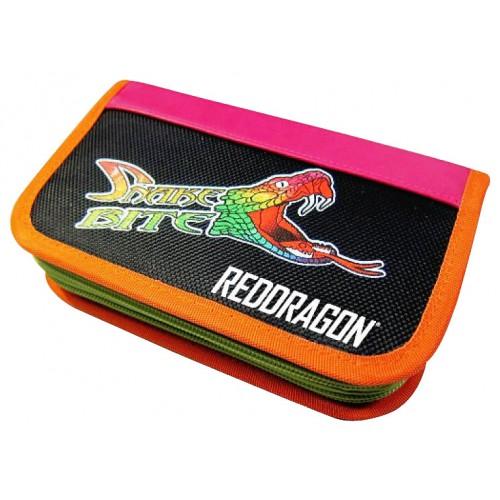 Red Dragon Snakebite Firestone II wallet