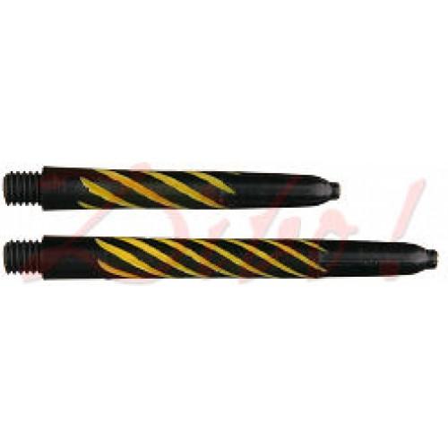 Spiroline shaft D
