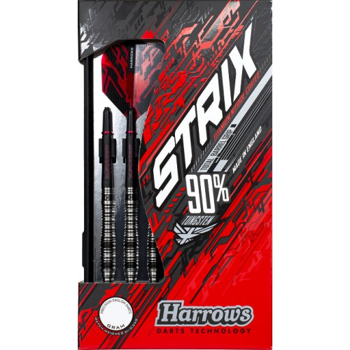Harrows Strix