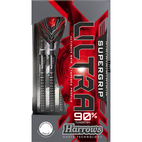 Harrows Supergrip Ultra