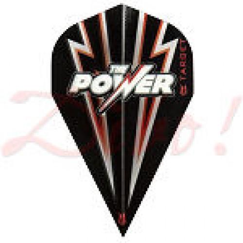 Target Vision Power Vapor flight 330090