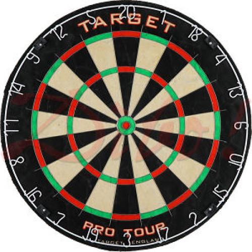 Target Pro Tour