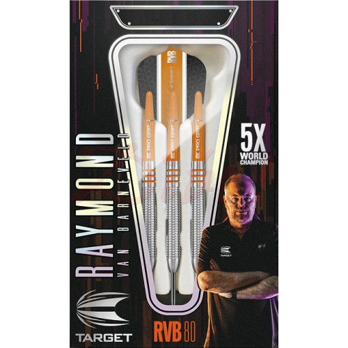 Target RVB 80 - Raymond van Barneveld