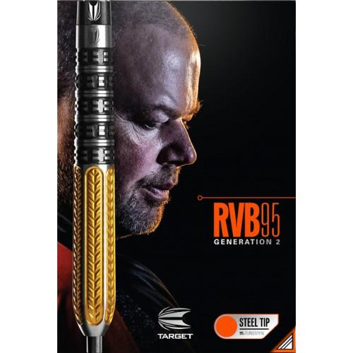 Target RVB 95 Gen 2 - Raymond van Barneveld