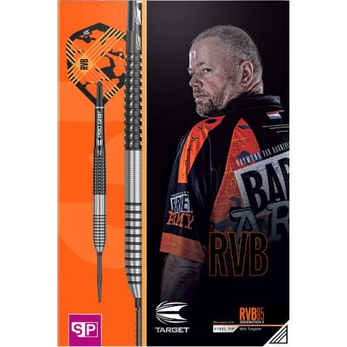 Target RVB 95 Gen 3 - Raymond van Barneveld