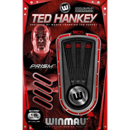 Winmau Ted Hankey