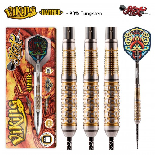 Shot darts Viking Hammer