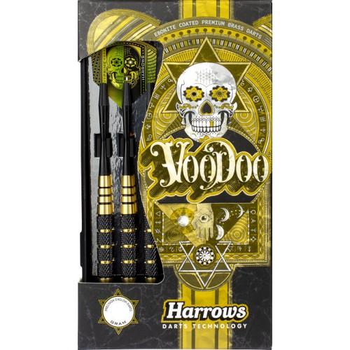 Harrows VooDoo