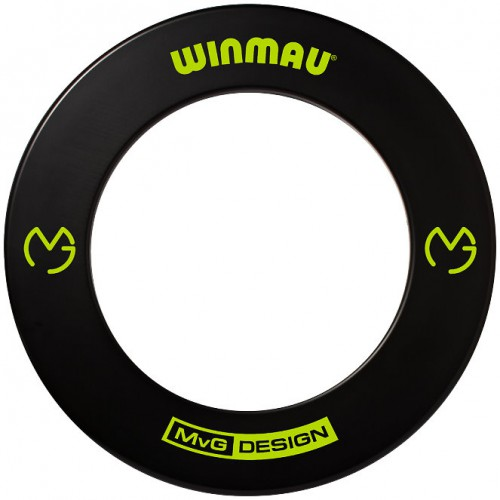 Winmau MvG Surround