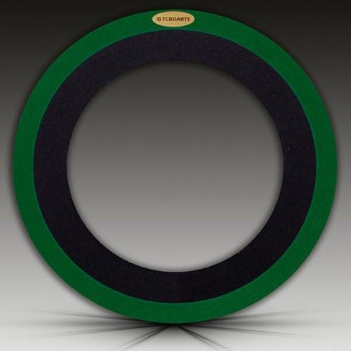 TCB X-Ray 2.0 Led dartbord verlichting Donker Groen