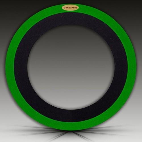 TCB X-Ray 2.0 Led dartbord verlichting Lime Groen
