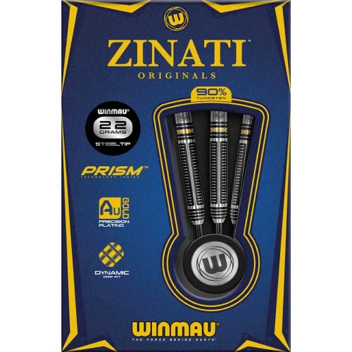 Winmau Zinati
