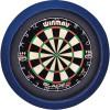 Grand Slam dartboard led-lighting Blauw