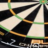 Winmau Blade Champions Choice Dual Core close up