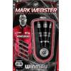 Winmau Mark Webster Diamond Edition